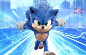 Il film di Sonic the Hedgehog debutterà in Giappone il 26 giugno